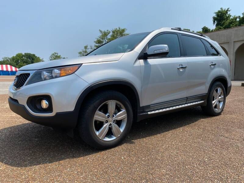 2013 Kia Sorento for sale at DABBS MIDSOUTH INTERNET in Clarksville TN