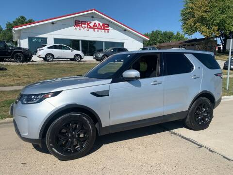 2019 Land Rover Discovery for sale at Efkamp Auto Sales LLC in Des Moines IA