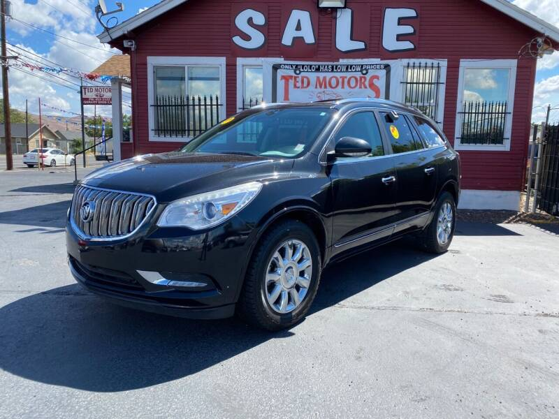 2014 Buick Enclave for sale in Yakima, WA