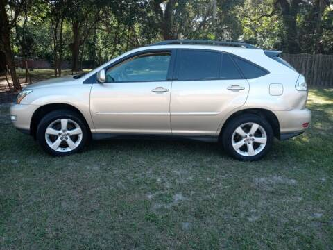 2006 Lexus RX 330 for sale at Royal Auto Trading in Tampa FL
