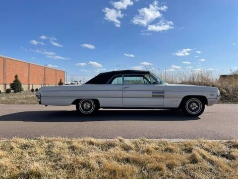 1962 Oldsmobile Ninety-Eight for sale at Schulte Subaru in Sioux Falls SD