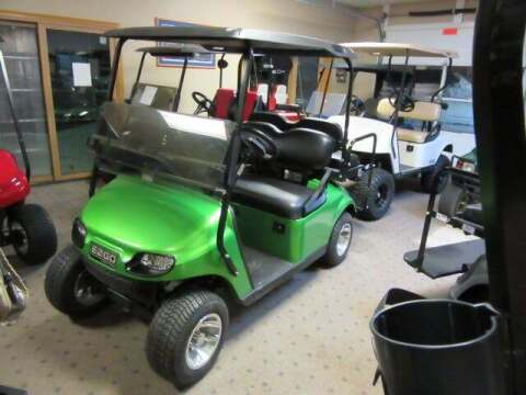 2013 E-Z-GO TXT for sale at Stoufers Auto Sales, Inc in Madison Lake MN