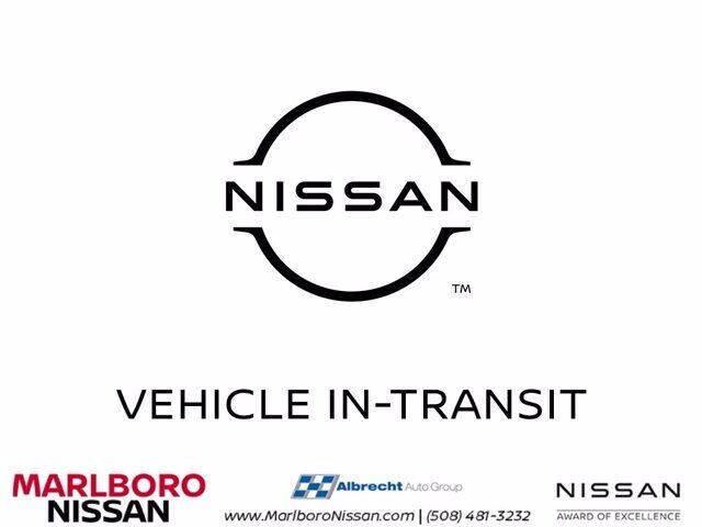 2021 Nissan Rogue for sale in Marlborough, MA