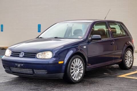 2005 Volkswagen GTI for sale at Carland Auto Sales INC. in Portsmouth VA