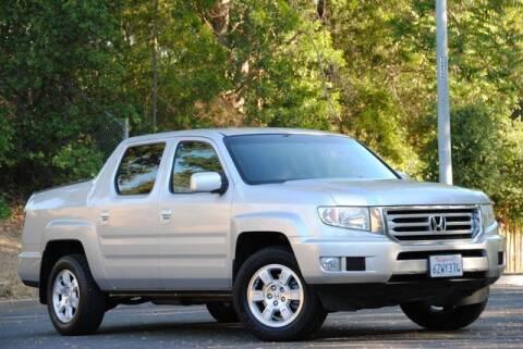 2012 Honda Ridgeline for sale at VSTAR in Walnut Creek CA