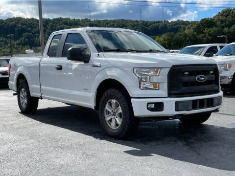 2017 Ford F-150 for sale at Ole Ben Franklin Motors Clinton Highway in Knoxville TN