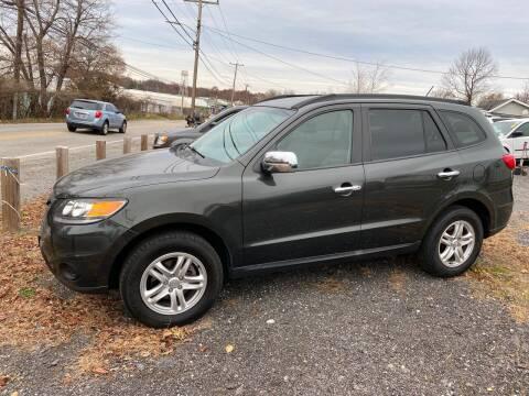 2012 Hyundai Santa Fe for sale at Auto Discount Center in Laurel MD