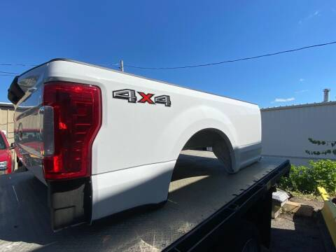 2019 Bed for Ford F-350 for sale at Chris Auto South in Agawam MA