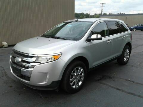 2013 Ford Edge for sale at Car Guys in Lenoir NC
