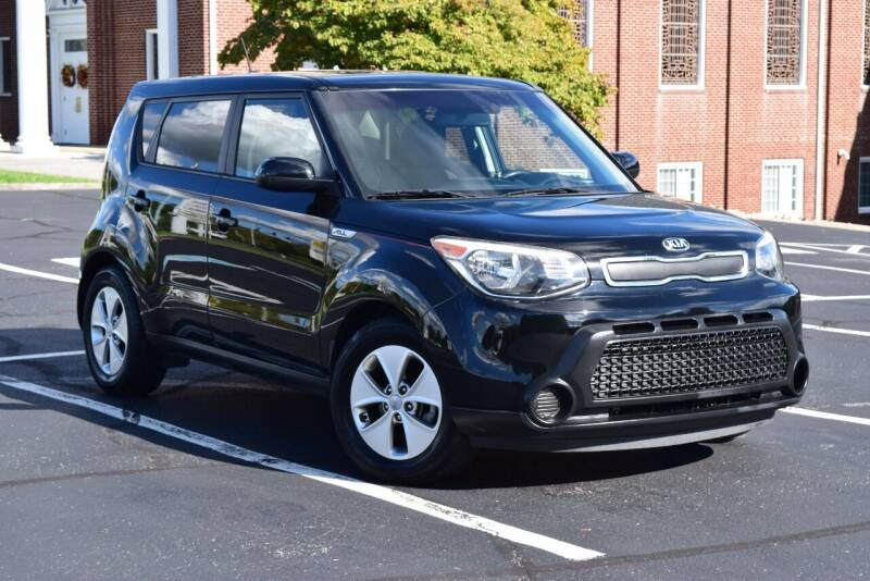 2015 Kia Soul for sale at U S AUTO NETWORK in Knoxville TN