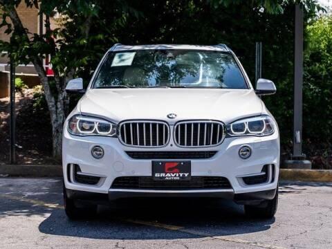 2017 BMW X5 for sale at Gravity Autos Atlanta in Atlanta GA