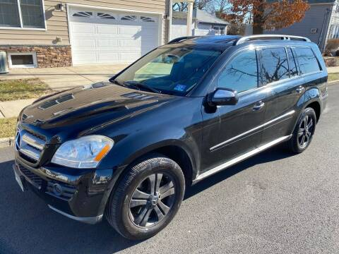 2009 Mercedes-Benz GL-Class for sale at Jordan Auto Group in Paterson NJ