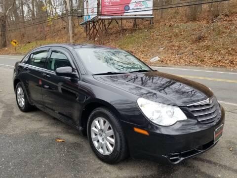 2010 Chrysler Sebring for sale at Bloomingdale Auto Group in Bloomingdale NJ