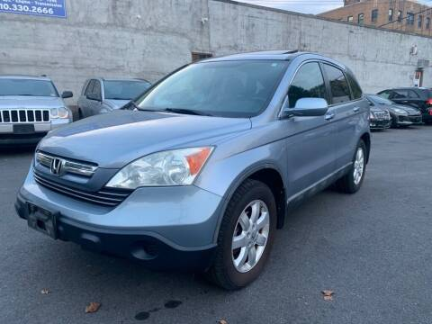 2008 Honda CR-V for sale at Amicars in Easton PA