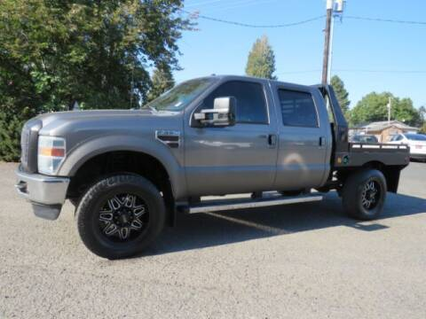2010 Ford F-350 Super Duty for sale at Triple C Auto Brokers in Washougal WA