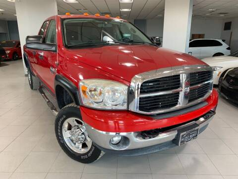 2007 Dodge Ram Pickup 2500 for sale at Auto Mall of Springfield in Springfield IL