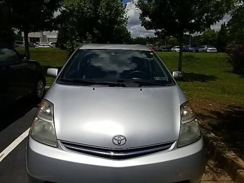 2009 Toyota Prius for sale at Lou Sobh Kia in Cumming GA