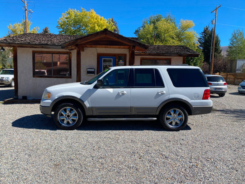 2004 Ford Expedition for sale at Sawtooth Auto Sales in Hailey ID