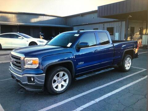 2014 GMC Sierra 1500 for sale at Carmelo Auto Sales Inc in Orange CA