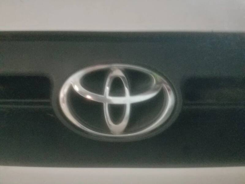 1995 Toyota Corolla for sale at Olympic Motors in Los Angeles CA