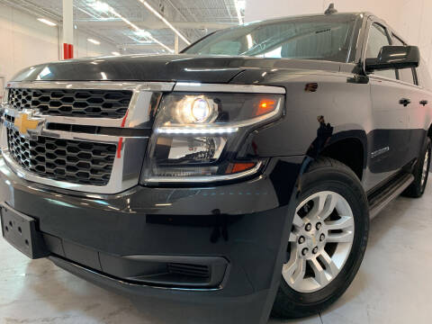 2016 Chevrolet Suburban for sale at Auto Expo in Las Vegas NV