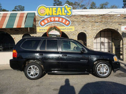 2006 GMC Envoy for sale at Oneal's Automart LLC in Slidell LA