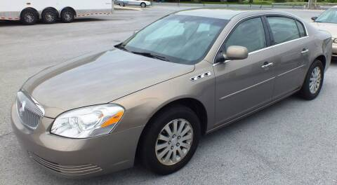 2007 Buick Lucerne for sale at Kenny's Auto Wrecking - Kar Ville- Ready To Go in Lima OH