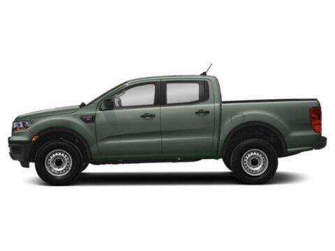 2021 Ford Ranger for sale in El Cajon, CA