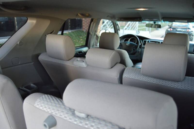 2007 Toyota 4Runner SR5 4dr SUV V8 - Dallas TX