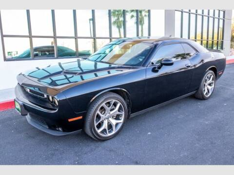 2015 Dodge Challenger for sale at REVEURO in Las Vegas NV