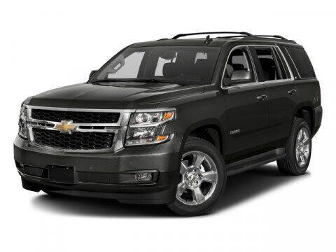 2017 Chevrolet Tahoe for sale at BEAMAN TOYOTA - Beaman Buick GMC in Nashville TN