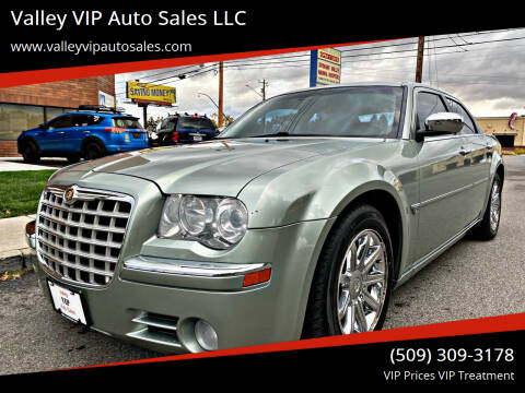 2005 Chrysler 300 for sale at Valley VIP Auto Sales LLC in Spokane Valley WA