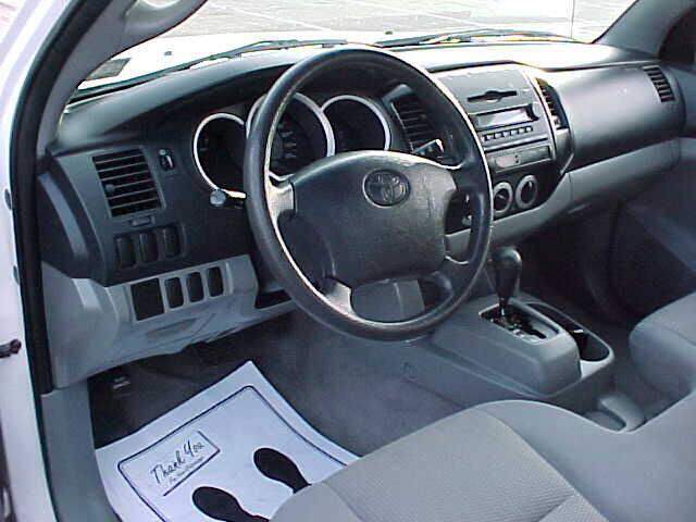 2007 Toyota Tacoma 2dr Regular Cab 6.1 ft. SB (2.7L I4 4A) - Pittsburgh PA
