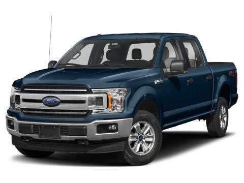 2020 Ford F-150 for sale at West Motor Company - West Motor Ford in Preston ID