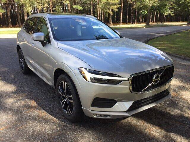 2021 Volvo XC60 for sale in Myrtle Beach, SC