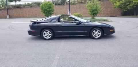 1995 Pontiac Firebird for sale at Lehigh Valley Autoplex, Inc. in Bethlehem PA