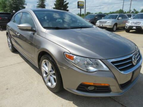 2009 Volkswagen CC for sale at Import Exchange in Mokena IL