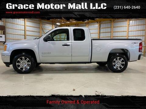 2011 GMC Sierra 1500 for sale at Grace Motor Mall LLC in Traverse City MI
