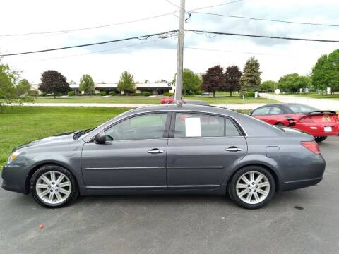 2009 Toyota Avalon for sale at Reliable Wheels Used Cars in West Chicago IL