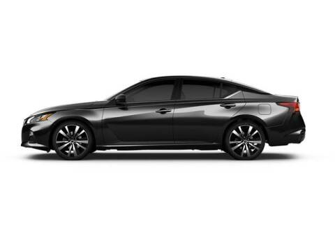 2020 Nissan Altima for sale at FAFAMA AUTO SALES Inc in Milford MA