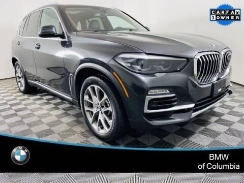 2019 BMW X5 for sale at Preowned of Columbia in Columbia MO