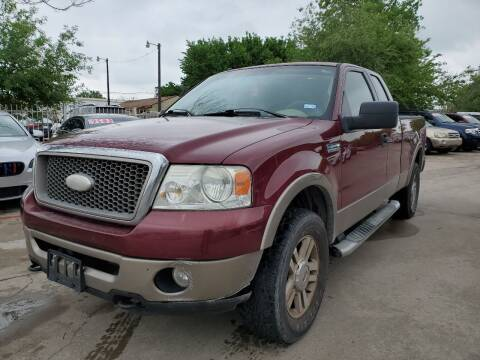 2006 Ford F-150 for sale at Star Autogroup, LLC in Grand Prairie TX