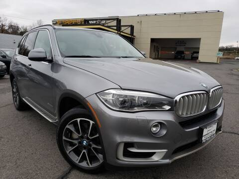 2015 BMW X5 for sale at Perfect Auto in Manassas VA