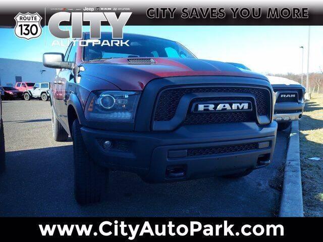 2021 RAM Ram Pickup 1500 Classic for sale at City Auto Park in Burlington NJ