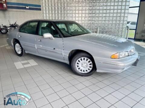 1998 Pontiac Bonneville for sale at iAuto in Cincinnati OH