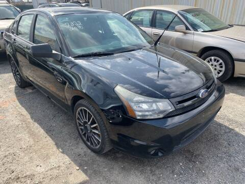 2010 Ford Focus for sale at Philadelphia Public Auto Auction in Philadelphia PA