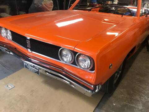 1968 Dodge Coronet for sale at Black Tie Classics in Stratford NJ