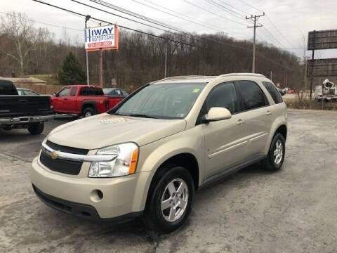2009 Chevrolet Equinox for sale at INTERNATIONAL AUTO SALES LLC in Latrobe PA