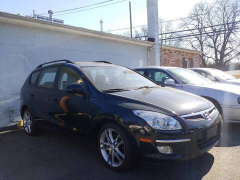 2010 Hyundai Elantra Touring for sale at Motor Pool Operations in Hainesport NJ