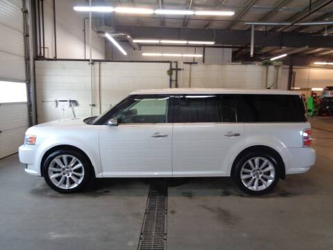 2010 Ford Flex for sale at Herman Motors in Luverne MN